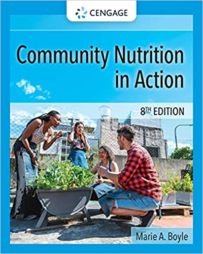 Community Nutrition in Action 8/e