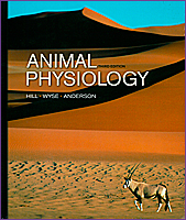 Animal Physiology 3/e