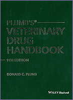 Plumb's Veterinary Drug Handbook 9/e - Desk