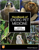 Handbook of Exotic Pet Medicine 1/e