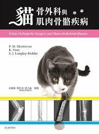 貓骨外科與肌肉骨骼疾病