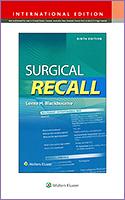 Surgical Recall 9/e IE 2021